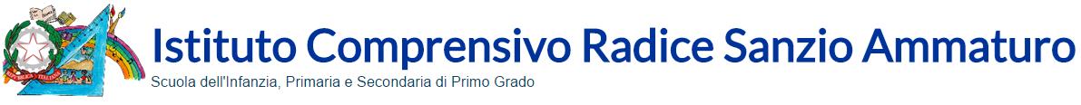 I.C.- Radice – Sazio – Ammaturo